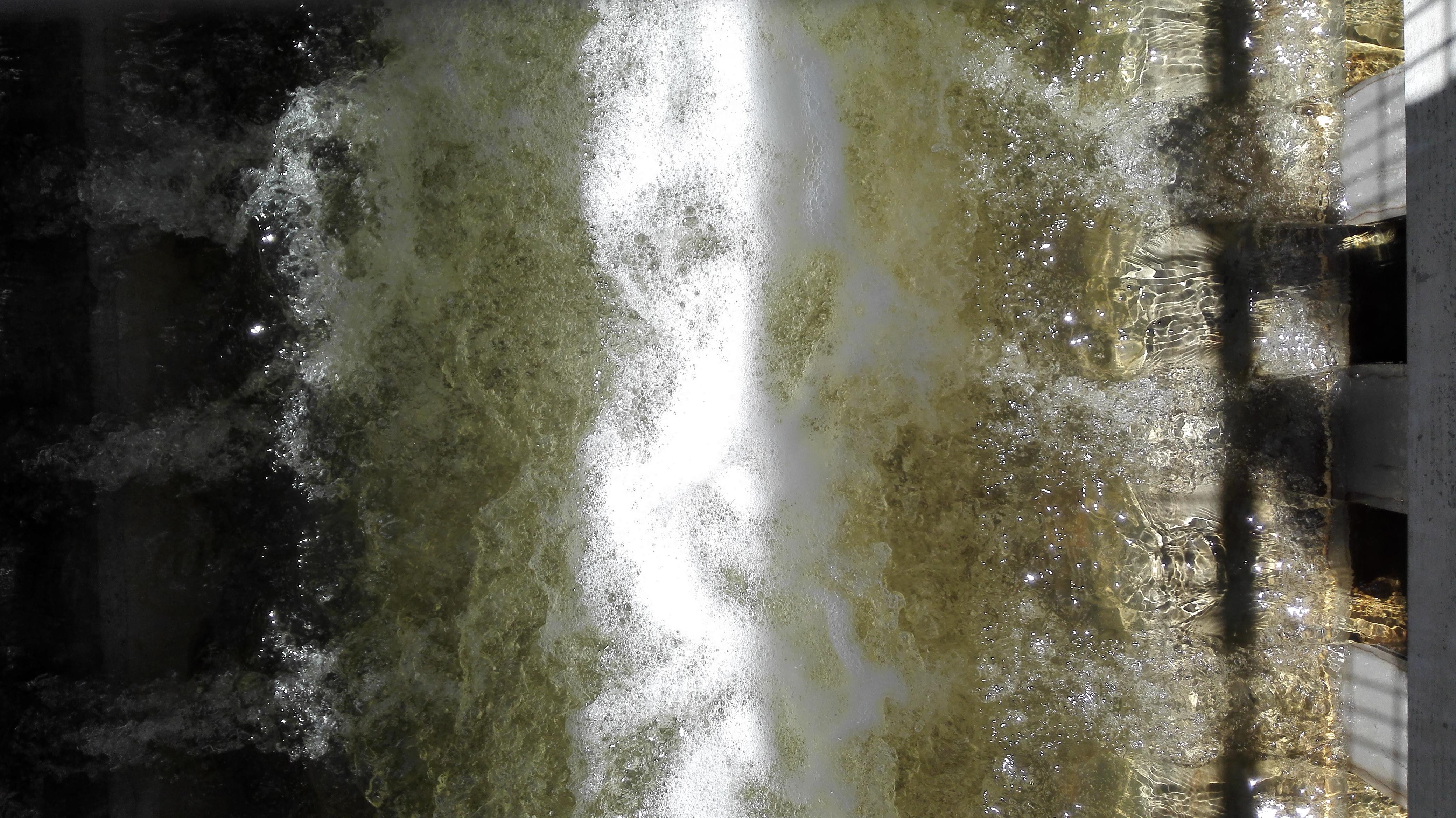 Tertiäärisuodatus – Raholan jätevedenpuhdistamo